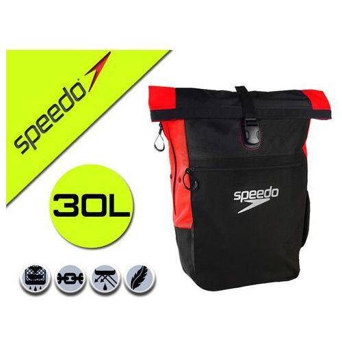 Speedo Plecak na basen team rucksack iii (5051746936943)