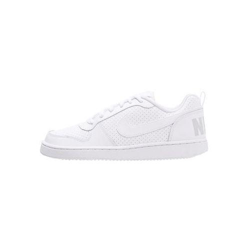 Nike Sportswear COURT BOROUGH Tenisówki i Trampki white (0091202307165)