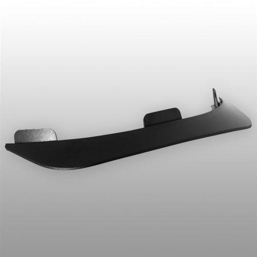 Tsg Kask - evolution visor abs black (102)
