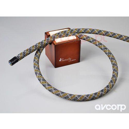 ViaBlue M (MEDIUM) 6-14mm ORANGE Sleeve - oplot do kabli - ORANGE \ M: 6-14mm
