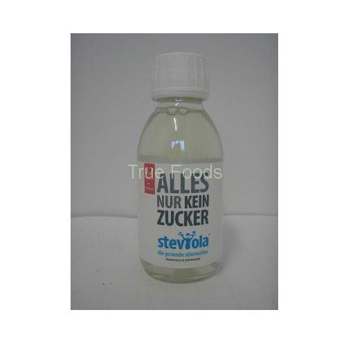 Stevia płyn - fluid 125ml (4250554712157) - OKAZJE