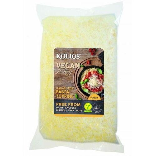 Kolios Roślinna alternatywa dla sera tartego (posypka) 200 g