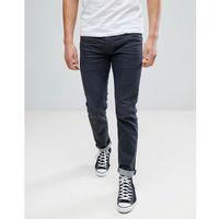 Levi's 511 Slim Fit Jeans - Black, slim