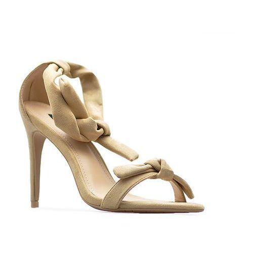Sandały 5073-14 beżowe marki Vices