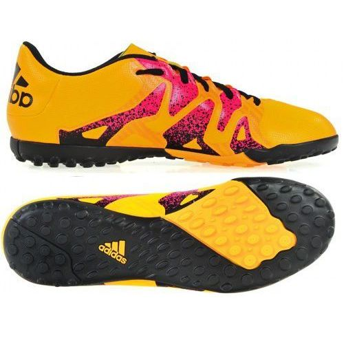 BUTY adidas X 15.4 TF S74608 r.43 1/3 turfy, 4055344788967