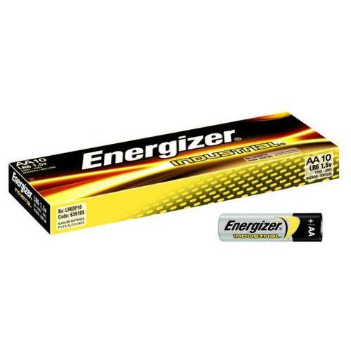 10 x bateria alkaliczna Duracell Industrial LR6 AA, kup u jednego z partnerów