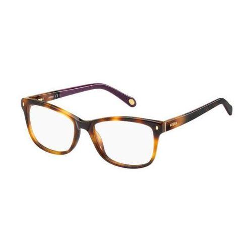 Okulary Korekcyjne Fossil FOS 6040 HH4 z kategorii Okulary korekcyjne