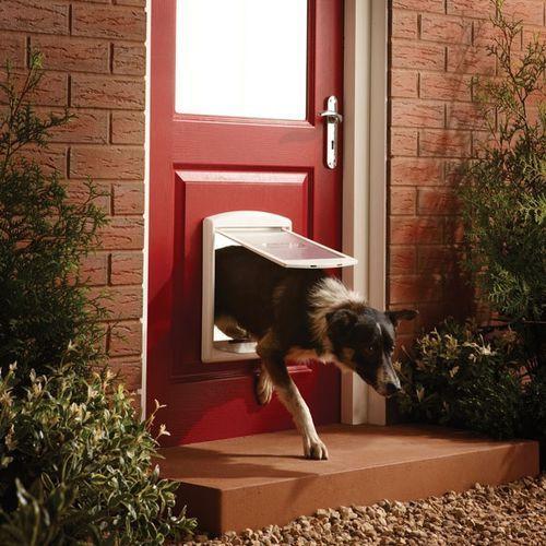Petsafe staywell Klasyczne drzwiczki dla małych i średnich psów