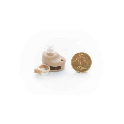 Axon Douszny mikro-aparat słuchowy (wzmocnienie dźwięku do 130db!!) + akcesoria dodatkowe