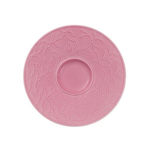 Villeroy & Boch - Caffè Club Fl. Touch Rose Spodek do filiżanki do kawy