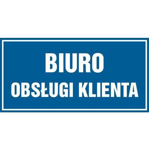 Top design Biuro obsługi klienta