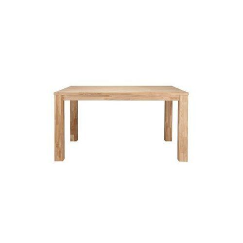 stół largo naturalny 150x85 cm 371151 marki Woood