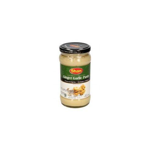 Ginger Garlic Pasta (Pasta imbirowo-czosnkowa), P0223