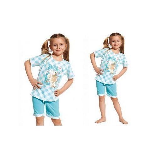 Piżama dziecięca rabbit: błękit marki Cornette