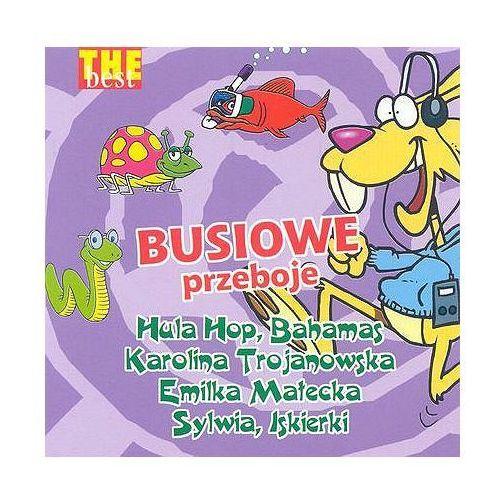 The Best - Busiowe Przeboje, CDMTJ10628