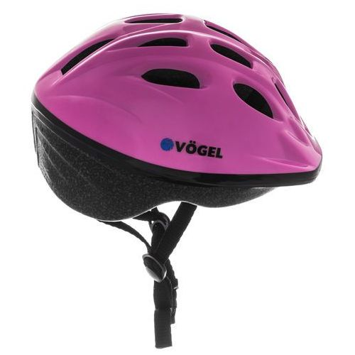 Kask rowerowy dziecięcy VÖGEL VKA-920G/XS (rozmiar XS)