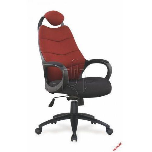Fotel gabinetowy Halmar Striker bordowy – Dostawa GRATIS 24H, 97552