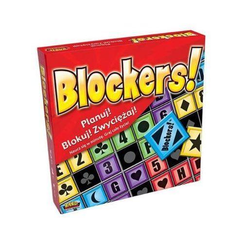 Gra Blockers III edycja - DARMOWA DOSTAWA OD 199 ZŁ!!!