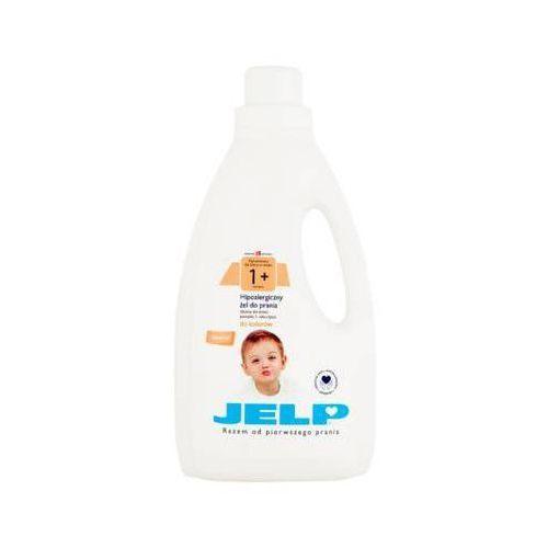 JELP 1,5l Hipoalergiczny żel do prania kolorowych tkanin 1+ (18 prań)