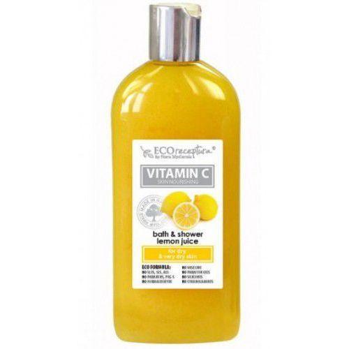 Stara mydlarnia Vitamin c - żel do kąpieli i pod prysznic 300 ml