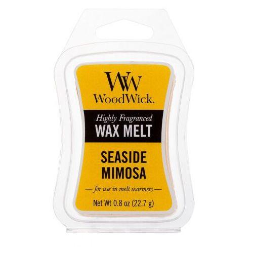 Woodwick seaside mimosa świeczka zapachowa 22,7 g unisex