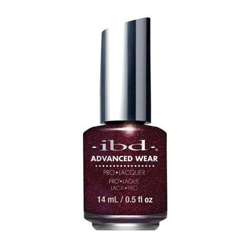 IBD Advanced Wear Color Pretty Pretty Please -14ml - Pretty Pretty Please