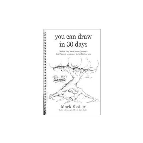 You Can Draw in 30 Days, The Perseus Books Group