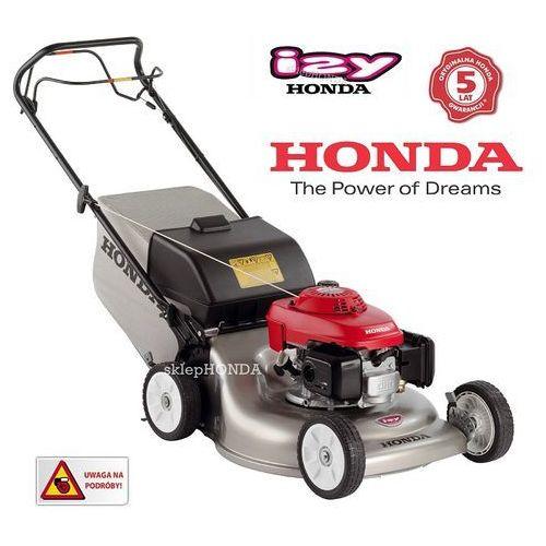 Honda HRG 536 C 5