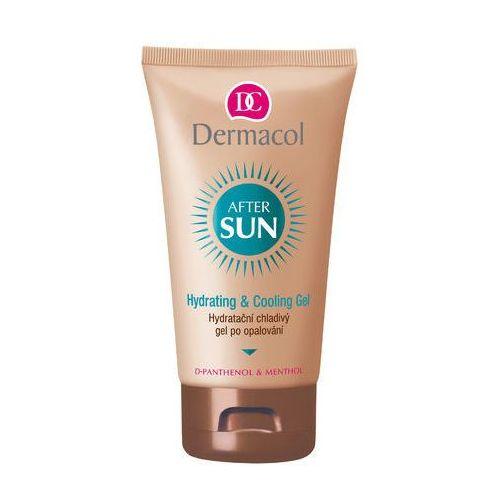 Dermacol  after sun hydrating & cooling gel 150ml w opalanie