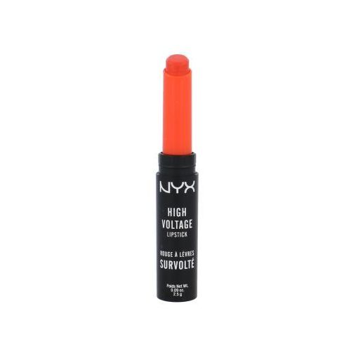 high voltage pomadka 2,5 g dla kobiet 18 free spirit marki Nyx professional makeup
