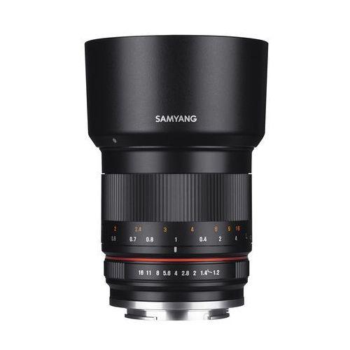 Samyang 50mm f/1.2 AS UMC CS Fujifilm X (8809298884642)