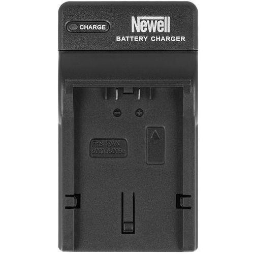Ładowarka NEWELL DC-USB do akumulatorów CGA-S006E