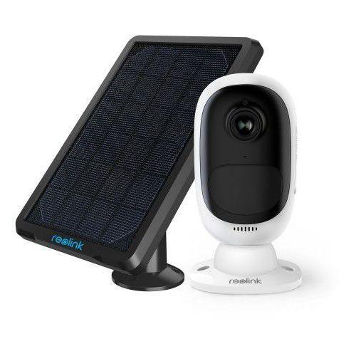 Kamera bezprzewodowa Reolink Argus 2 z solarem, REOLINK ARGUS 2 z solarem