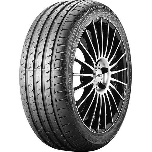 Continental ContiSportContact 3 235/45 R17 97 W