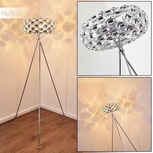 Abisko Lampa Stojąca Chrom - Nowoczesny - Obszar wewnętrzny - Abisko - Czas dostawy: od 3-6 dni roboczych