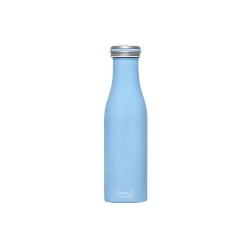 Lurch - butelka termiczna, 0,50 l, niebieska - niebieski (4019889137932)