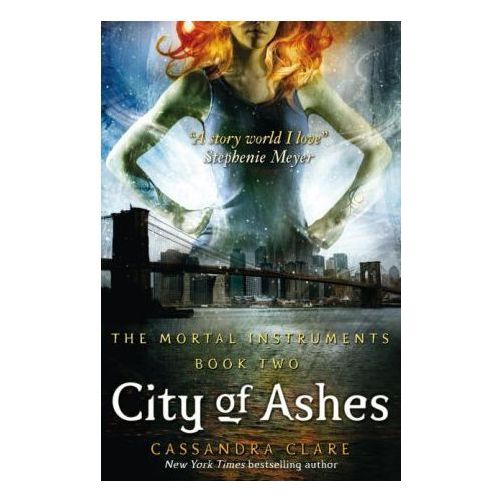 City of Ashes (2008)