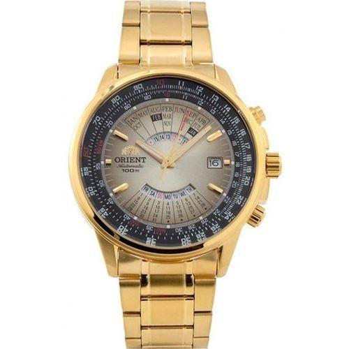 feu07004ux zegarek japońskiej marki orient eu07004u marki Orient