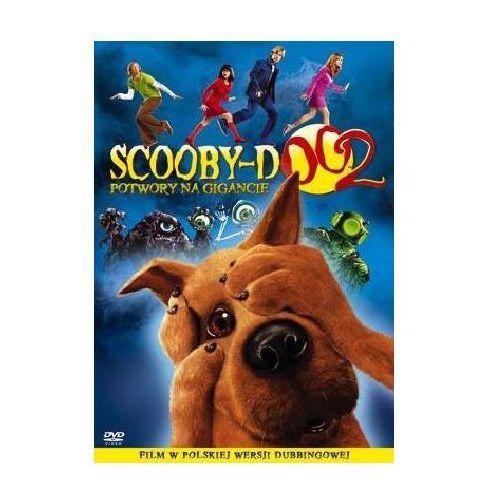 Scooby-doo 2: potwory na gigancie marki Galapagos films