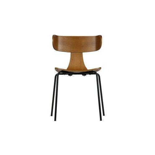 Be pure krzesło form brązowe 800585-b (8714713062621)