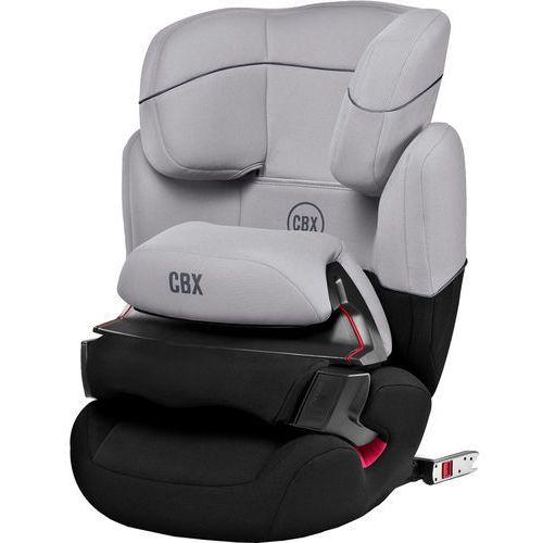 Cybex aura-fix cbxc (9-36kg) fotelik samochodowy – gray rabbit 2017