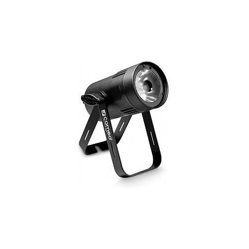 Cameo Light Q-Spot 15 RGBW - Compact Spot Light With 15W RGBW LED In Black Housing