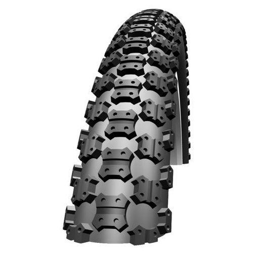 SCHWALBE Mad Mike Opona BMX/Dirt Active 16 calowe SBC drut czarn Opony Dirt / BMX (4026495674317)
