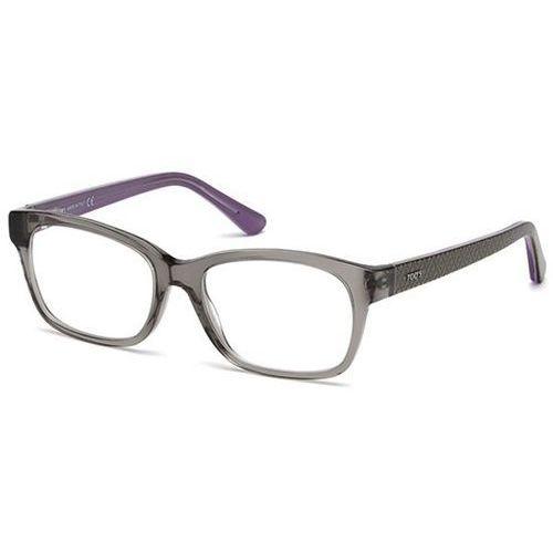 Tods Okulary korekcyjne to5108 20b