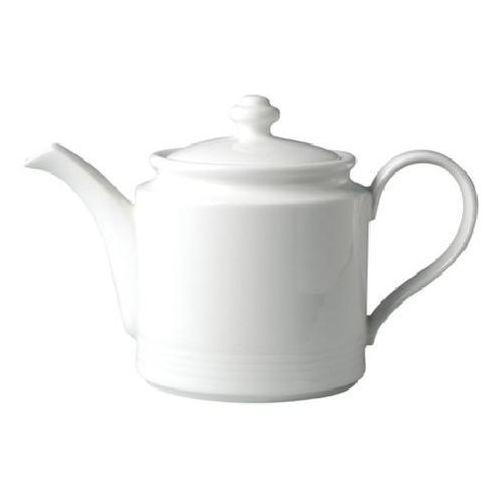 Rak Dzbanek do herbaty z pokrywką z serii rondo
