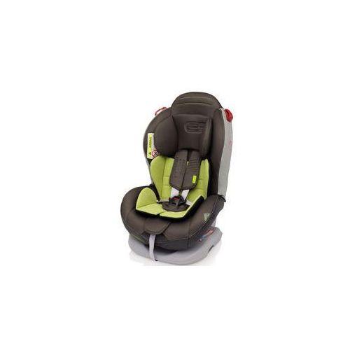 Fotelik samochodowy delta 0-25 kg (olive) marki Espiro
