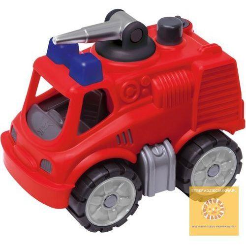 Big samochód straż pożarna armatka wodna auto (4004943558075)