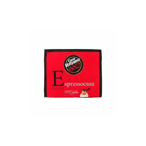 Kawa mielona Vergnano Espresso Casa 2x250g (8001800001695)
