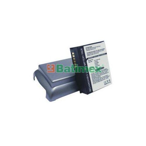 Batimex Palm treo 650 / 157-10014-00 3300mah li-ion 3.7v powiększony srebrny ()