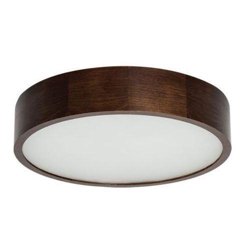 Kanlux Plafon jasmin 370-we 23121 lampa sufitowa 2x60w e27 wenge